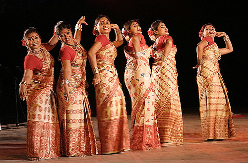 Bihu Assamese dance classes | Online lessons | Learn Bihu