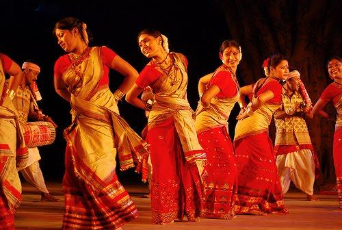 Indian Folk Dances State Wise Indian Folk Dance Courses