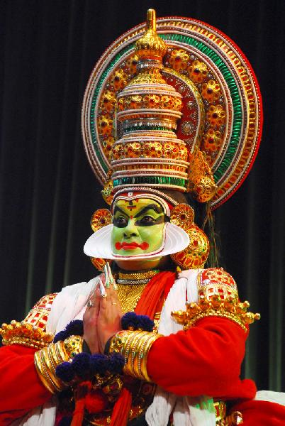 Kathakali dance classes online lessons kathakali dance teachers divya dance school in india offers regular training classes for learning kathakali indian classical dance and kathakali online dance lessons on skype for fandeluxe