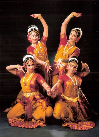 dance jobs in bangalore
